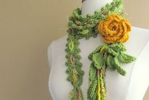HaNd MaDe / Crochet or Knit  it......