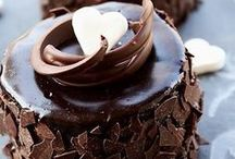 ChoCoLate LoVe / by Rethal Conkle