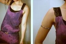 DIY (Re)Fashion