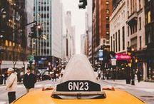 New York City / NYC is love