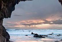 Flou Atelier Concept: Ocean & Earth