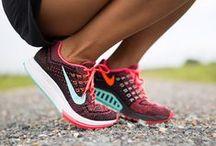 Running Shoe Love! / Run sneakers we are crushing on...