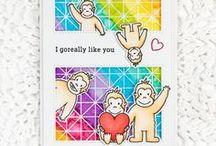 Krumspring stamps