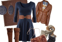 Fashion / clothes, shoes, dresses and all things girly!=) / by Mia Tomé