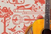 {art lessons} music/instruments / art lessons focused on instruments and music