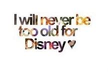 Disney / by Kathy Batzinger