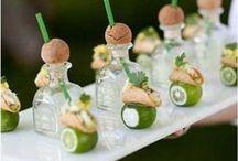 wedding ideas  / by Casey Olson