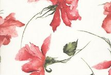 {inspiration} floral / inspiring flowers, greenery, and floral illustrations
