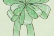 bows / by Marie Lightsey