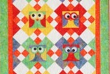 Quilts / made by www.beaquilter.com