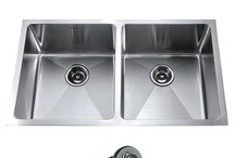 Stainless Steel Sinks / by Direct Sinks