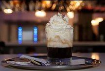 Coffe & Desserts
