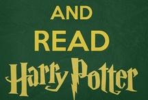 Harry Potter / by Kathy Batzinger