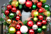 Deck the Halls! / The joy of Christmas decorating / by Corbin Lee