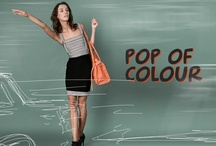 clubcouture color pop! / by ClubCouture ♡