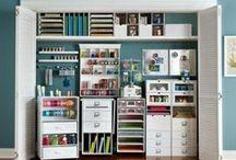 Organize your Jewelry Supplies / by Jenny Ashley