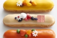 Loving: These French pastries. / by Erin Phraner