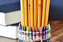 Classroom ideas. / by Sam Silby