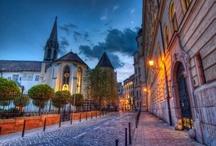 Bratislava Photo Guide