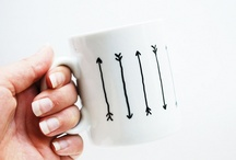 Loving: These arrows. / by Erin Phraner