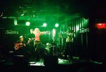 Bohemika- My Band