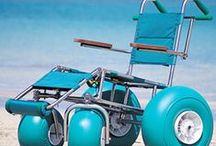 wheelchair stuff / by Sarah Light