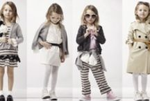 Children's Clothing / by Margie Boulé