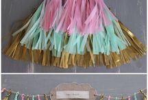 {weddings/event} design inspiration