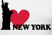 NY State of Mind / All things NY / by Kathy Batzinger