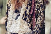 Bohemian Chic / by Haute Hippie