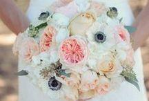 Wedding: Flower Arrangements / by Casey Olson