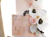 Wedding Cakes / by Casey Olson