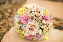 Wedding - Flowers & Decor
