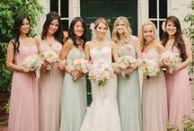 Wedding - Party (Groomsman, Bridesmaids, etc.)