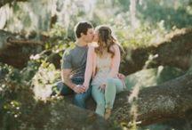Engagement - Photo Ideas