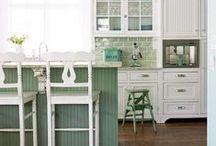 {home/studio} kitchen ideas
