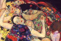 Artist - Klimt
