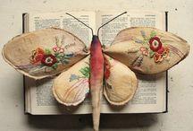 Textile artist - Mr Finch