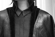 "jitrois_COLLECTION_aw14 /  ""Warrior""// Jitrois AW14-15 Look Book   photographer . matthew paul thomas & julie mezzafonte stylist . vanessa metz hair . franco argento make up . luciano chiarello"
