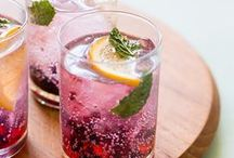 Let's Drink - Refreshing and Fun Drinck Recipes / Sharing the best alcoholic and non-alcoholic drink recipes