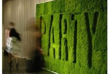 Events - Corporate Parties & Ideas