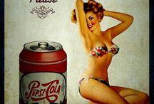 Pin Up Girls!