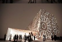 Events - Projection Mapping