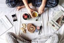 Recettes de petit déjeuner & inspiration • Breakfast recipes & inspiration / Petit déjeuner take away, breakbox, recettes...