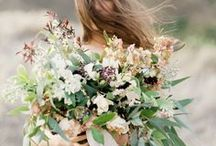 Wedding Flowers & Bouquets / Flowers for your wedding, bouquets and table centerpieces, and table decor