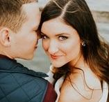 Engagement Photos / Engagement photos and location ideas
