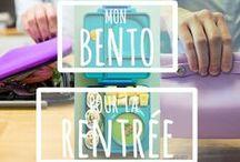 Mon Bento • Lunboxes