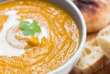 Recettes à la Citrouille • Pumpkin recipes / Tout sur la citrouille