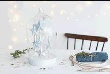 Décoration de Noël • Christmas decoration