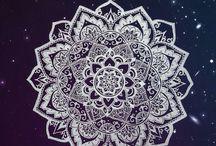 Mandala ✏️